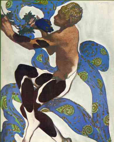 nijinsky-s-faun-costume-in-l-apres-midi-d-un-faune-by-claude-debussy-from-the-front-cover-of-1912