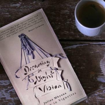 Dreaming book